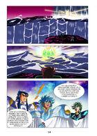 Saint Seiya Zeus Chapter : Chapitre 5 page 13
