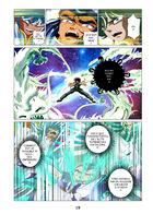 Saint Seiya Zeus Chapter : Chapitre 5 page 17