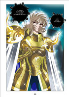 Saint Seiya Zeus Chapter : Chapitre 5 page 20
