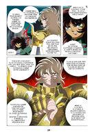 Saint Seiya Zeus Chapter : Chapitre 5 page 21