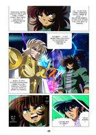 Saint Seiya Zeus Chapter : Chapitre 5 page 22