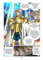 Saint Seiya Zeus Chapter : Chapitre 5 page 24