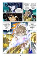 Saint Seiya Zeus Chapter : Chapitre 5 page 25