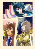 Saint Seiya Zeus Chapter : Chapitre 5 page 2