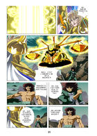 Saint Seiya Zeus Chapter : Chapitre 5 page 27