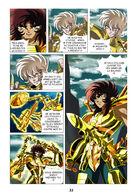 Saint Seiya Zeus Chapter : Chapitre 5 page 29