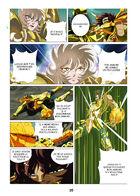 Saint Seiya Zeus Chapter : Chapitre 5 page 31