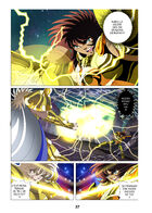 Saint Seiya Zeus Chapter : Chapitre 5 page 33