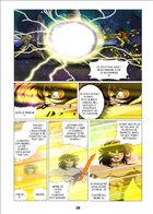 Saint Seiya Zeus Chapter : Chapitre 5 page 34