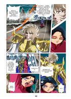 Saint Seiya Zeus Chapter : Chapitre 5 page 36