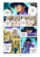 Saint Seiya Zeus Chapter : Chapitre 5 page 38