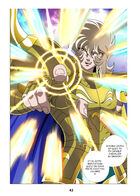 Saint Seiya Zeus Chapter : Chapitre 5 page 39