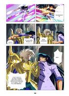Saint Seiya Zeus Chapter : Chapitre 5 page 40