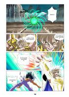 Saint Seiya Zeus Chapter : Chapitre 5 page 42