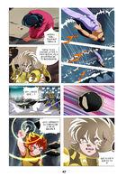 Saint Seiya Zeus Chapter : Chapitre 5 page 43