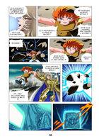 Saint Seiya Zeus Chapter : Chapitre 5 page 44