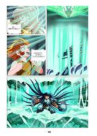 Saint Seiya Zeus Chapter : Chapitre 5 page 45