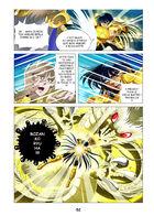 Saint Seiya Zeus Chapter : Chapitre 5 page 48