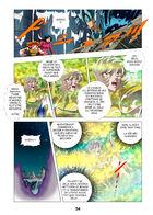 Saint Seiya Zeus Chapter : Chapitre 5 page 50