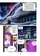 Saint Seiya Zeus Chapter : Chapitre 5 page 52