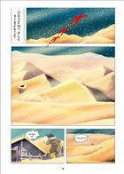 Saint Seiya Zeus Chapter : Chapitre 5 page 7