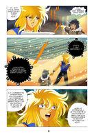Saint Seiya Zeus Chapter : Chapitre 5 page 8