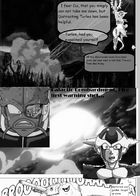 LEGACY OF DRYCE : Chapter 3 page 13