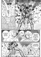 Saint Seiya - Lost Sanctuary : Chapitre 1 page 8