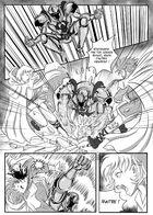 Saint Seiya - Lost Sanctuary : Chapitre 1 page 9