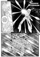 Saint Seiya - Lost Sanctuary : Chapitre 1 page 10