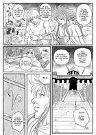 Saint Seiya - Lost Sanctuary : Chapitre 1 page 11