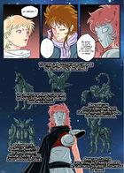 Saint Seiya - Lost Sanctuary : Chapitre 1 page 15