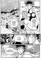 Saint Seiya - Lost Sanctuary : Chapitre 1 page 23