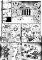 Saint Seiya - Lost Sanctuary : Chapitre 1 page 29