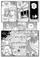 Saint Seiya - Lost Sanctuary : Chapitre 1 page 30