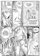Saint Seiya - Lost Sanctuary : Chapitre 1 page 32