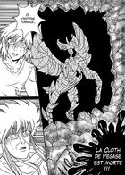 Saint Seiya - Lost Sanctuary : Chapitre 1 page 34
