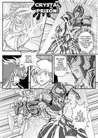 Saint Seiya - Lost Sanctuary : Chapitre 1 page 40