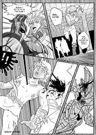 Saint Seiya - Lost Sanctuary : Chapitre 1 page 42