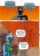 The supersoldier : Chapitre 9 page 11