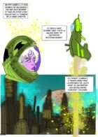 The supersoldier : Chapitre 9 page 13