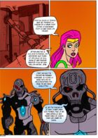 The supersoldier : Chapitre 9 page 16