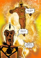 The supersoldier : Chapitre 9 page 19