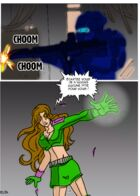 The supersoldier : Chapitre 9 page 20