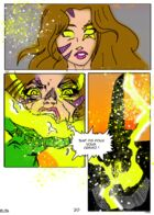 The supersoldier : Chapitre 9 page 21
