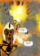 The supersoldier : Chapitre 9 page 22