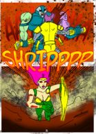 The supersoldier : Chapitre 9 page 3