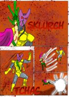 The supersoldier : Chapitre 9 page 4
