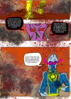 The supersoldier : Chapitre 9 page 5