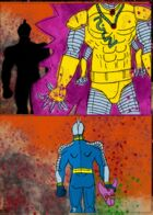 The supersoldier : Chapitre 9 page 8
